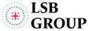 LSB GROUP Logo